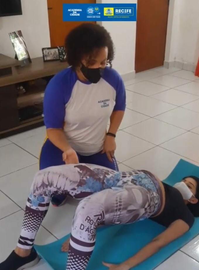 Conselheira do CREF12/PE tem dois artigos publicados na Revista Brasileira de Atividade Física & Saúde