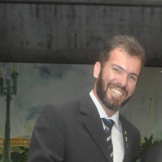 Conselheiro do CREF12/PE integra Academia de Letras de Jaboatão dos Guararapes