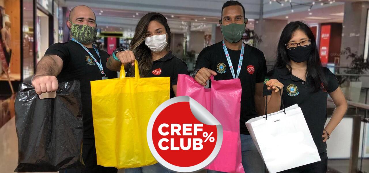 CREF Club